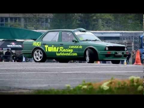 Sexy & Hot Drifting in Hungary thumbnail