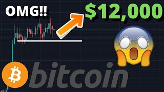 NO WAY!! THE BITCOIN PRICE IS EXPLODING! New 2020 BTC Highs!! $12,000 Next Week!!