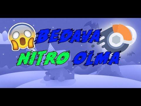 [Etkinlik sona erdi] Discord Bedava Nitro Olma , Bedava Nitro Alma    19 12 2018   Tos'lere uygun by Aktila