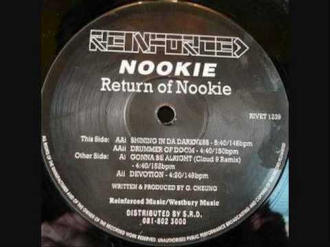 Nookie - The Sound Of Music (Original Mix)