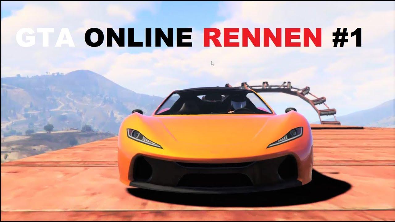rennen online