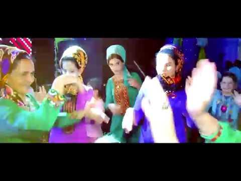 Turkmen Gapy Toy 12.07.2019 | Mekan \u0026 Maysa