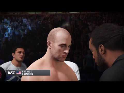 UFC 217 Prediction - Corey Anderson VS Patrick Cummins