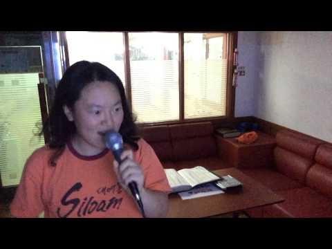 49 of 100: Korean singing room or karaoke facility in Siloam Sauna Seoul