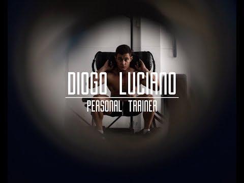 Diogo Luciano - Personal Trainer