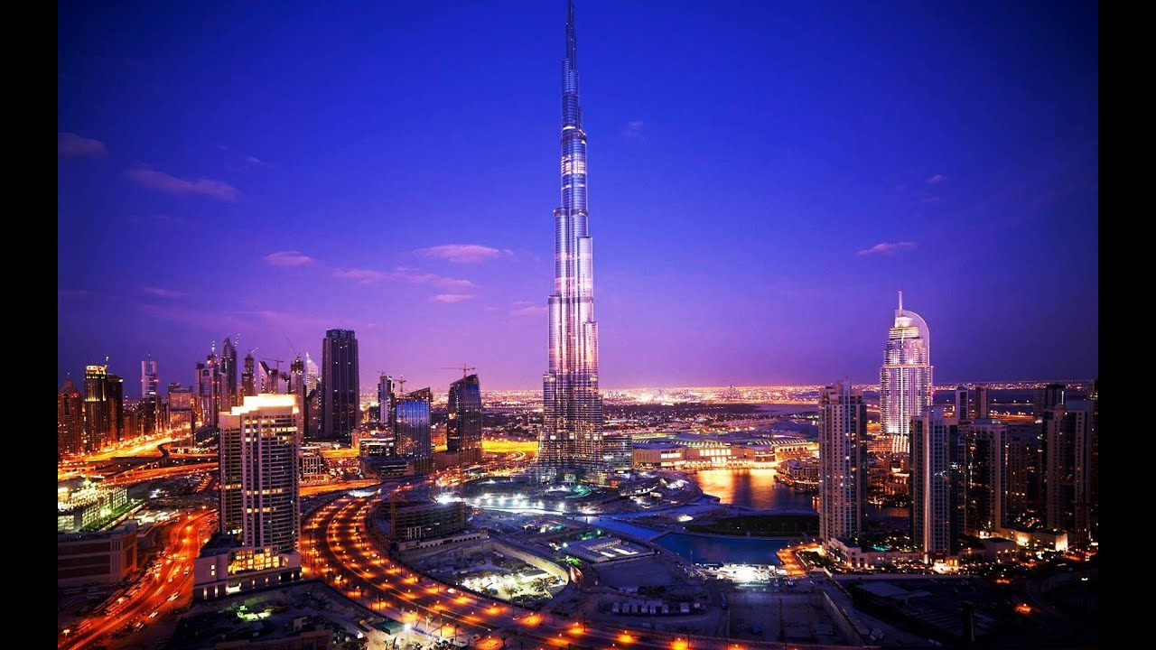 Best Buildings In The World Hd Images