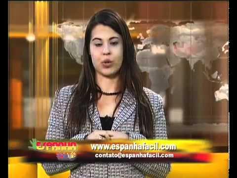 Espanha Facil: Casamento entre Brasileiros no Exterior ( Minuto Legal )