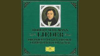 Schumann: 5 Songs, Op.96 - 3. Ihre Stimme