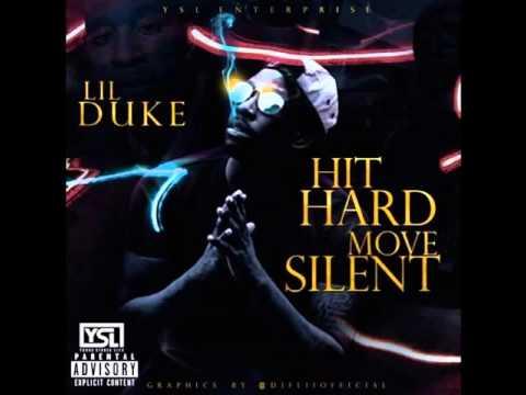 Lil Duke -