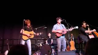 Seth Lakeman - Ye Mariners All @ Dampfgebläsehaus - Jahrhunderthalle - Bochum - 2014.03.30