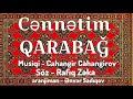 Abbas Bagirov Cennetim Qarabag Cənnətim Qarabağ mp3