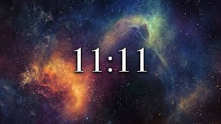 Phil Good - 11:11 Collective Energy Update (for the month of November)