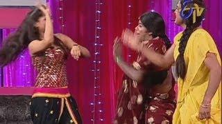 Jabardasth - Venu wonders Performance on 20th June 2013