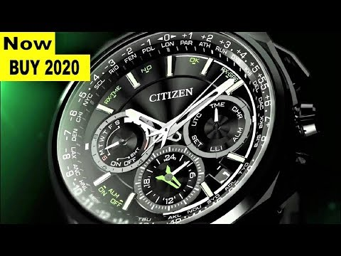 Top 7 Best  Citizen Watch For Men Buy in 2018