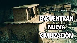 Civilización antigua desaparecida, Documental Completo, Mundo Desconocido y oculto
