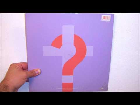 Duran Duran - The Krush Brothers LSD edit (1989)