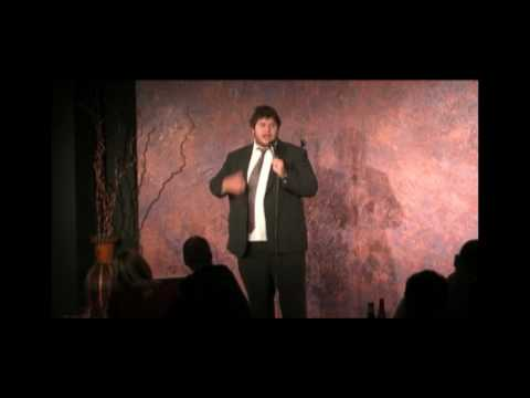 Live from the Funny Bone - Season 1, Ep 11 (Pt 2 o...
