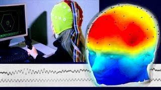 Alpha Brain Waves Predict Video Game Learning