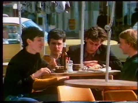 The Triffids - Spanish Blue (1982)