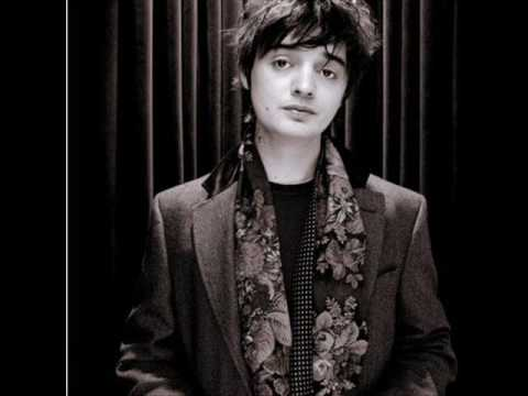 Peter Doherty - I Am The Rain
