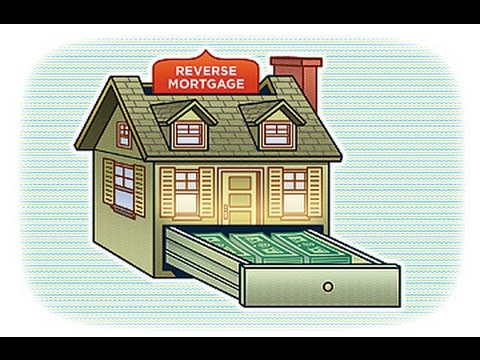 What is Reverse Mortgage?
