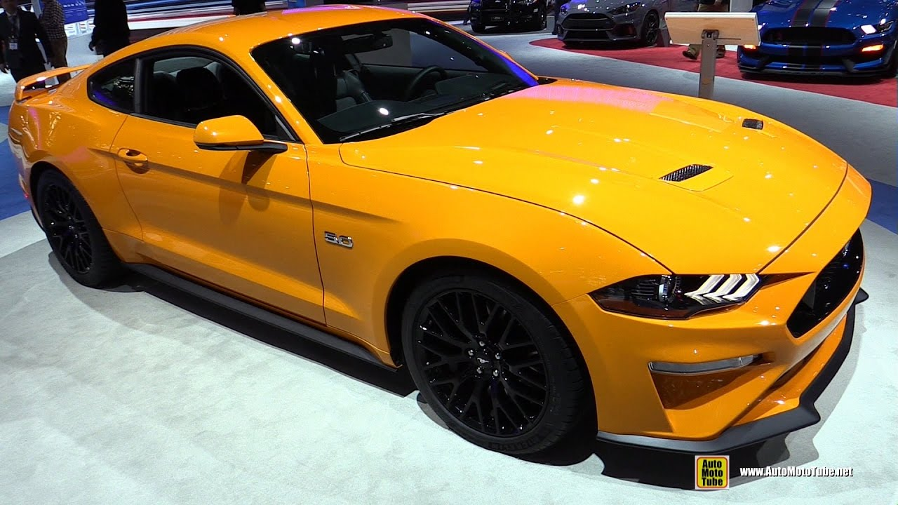 Image result for Ford Mustang frankfurt 2017
