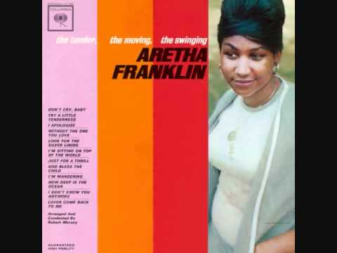 Look For The Silver Lining By Aretha Franklin Chords Yalp