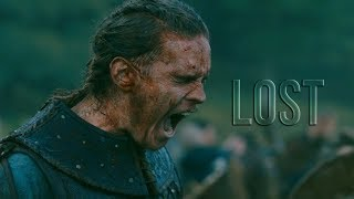 (Vikings) Hvitserk || Lost