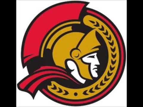 Ottawa Senators 2013 - 2014 Theme Song