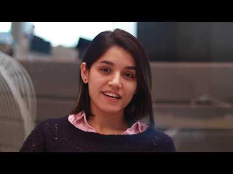 Behind The Scenes With Zahra Haeri, General Motors Controls System Engineer