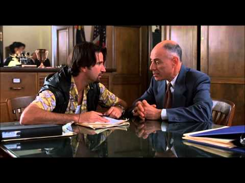 Alan Arkin  So I Married An Axe Murderer