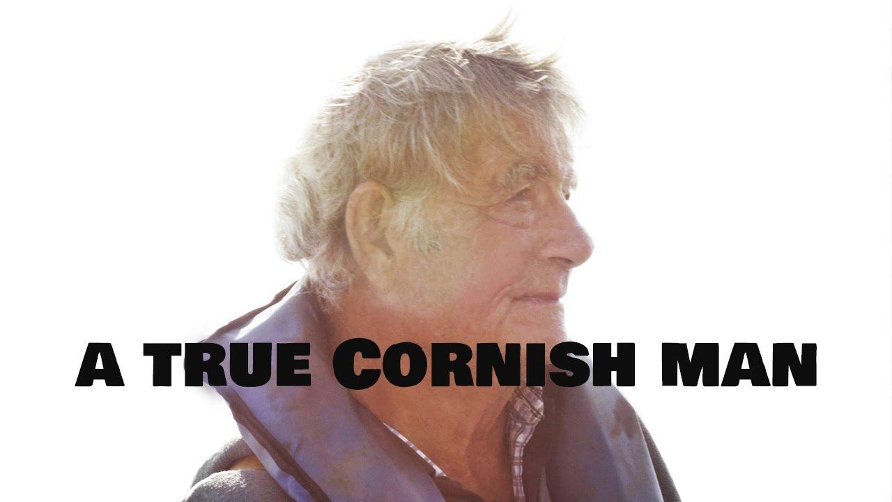 A TRUE CORNISH MAN - My RODE Reel 2020