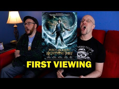 percy-jackson-and-the-lightning-thief---first-viewing