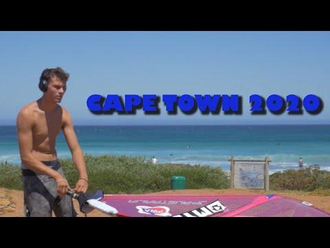 CAPE TOWN 2020 - MIGUEL CHAPUIS