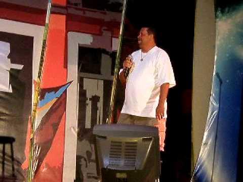 DOMINICAN REPUBLIC La Bumba Karaoke