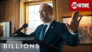 'I Am a Masochist' Ep. 4 Official Clip | Billions | Season 4