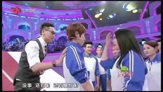为她而战 20150531期: 田亮领衔明星青春运动会 李湘王岳伦期待首冠 Full HD