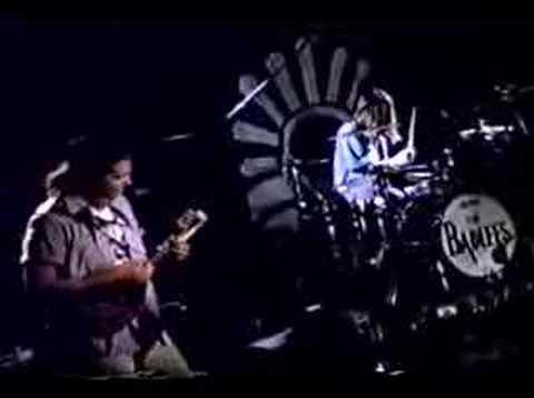 Badlees - Fear of Falling video