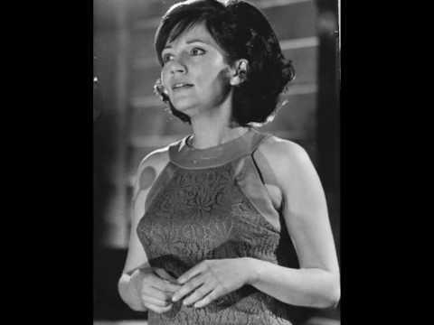 NSF 1967: Therese Steinmetz - Ringe-Dinge-Ding