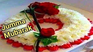 💞💞Jumma mubarak Latest WhatsApp status by shine my heart💞💞
