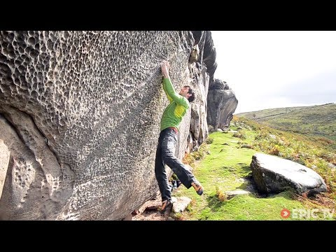 Twenty-Year-Long 8b+ Boulder Problem Finally Climbed | Stone Kingdom, Ep. 2