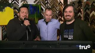 IMPRACTICAL JOKERS FUNNIEST COMPILATION #10 U LAUGH U SUBSCRIBE