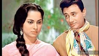 Aaj Phir Jeene Ki Tamanna Hai... Guide 1965