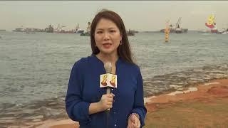 新加坡气象署:历来最炎热 去年高温少雨气候极端