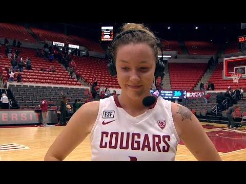 Louise Brown: Pac-12 Postgame