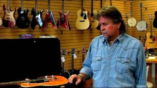 Electric Guitars : How to Store an Electric Guitars