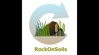 Rock on Soils - assessing the potential of silicate rock fines to enhance carbon capture on farmland