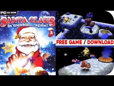 Santa Claus in trouble... again! -  Free Download PC HD