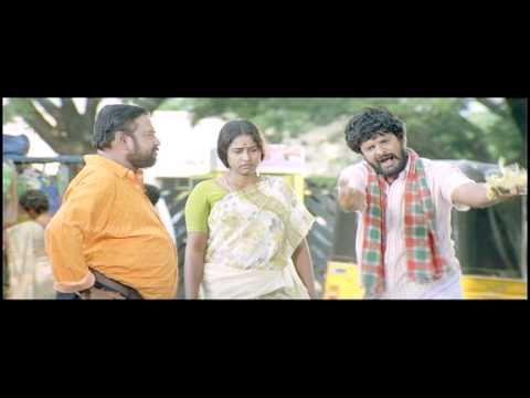 Super Hit Kanja Karuppu Comedy From Thenavattu Movie Ayngaran HD Quality