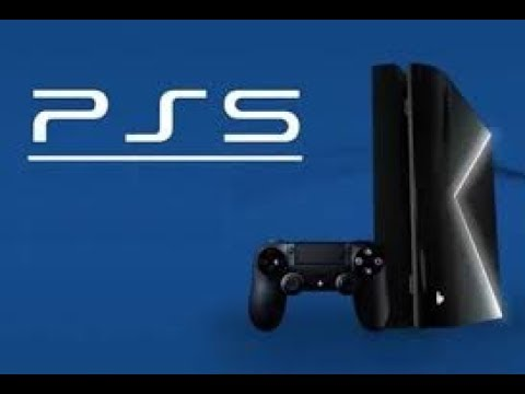 SONY Playstation 5 PS5 console trailer and graphic gameplay review
